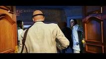 GTA 5 Heist Trailer: Aircraft Carrier!?! (Grand Theft Auto Online Official Heists Trailer)