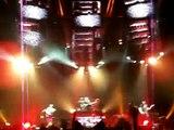 Muse - Interlude + Hysteria, Ahoy, Rotterdam, Netherlands   11/14/2009