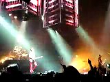 Muse - Interlude + Hysteria, Scottish Exhibition and Conference Centre, Glasgow, UK  11/9/2009