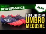 Unboxing: Umbro Medusae