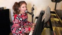 Finesse - Bruno Mars ft. Cardi B - Cover by Chloe Jane