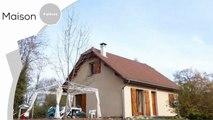 A vendre - Maison - HIERES SUR AMBY (38118) - 4 pièces - 80m²