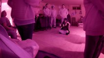 Belle Grove Plantation Hallowen Event 2017 Slave Confirmation Lunar Paranormal Virginia