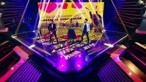 Goyo, Andrés Cepeda y Gusi cantan 'Mi generación' _ Lanzamiento _ La Voz Teens Colombia 2