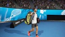 AO Tennis - 'The Passion Behind AO Tennis' Trailer