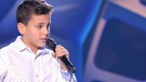Carlos vs. Antonio y Paco vs. Kely - 'Toda Una Vida' – Las Batallas - La Voz Kids 2