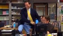 The Office US Bloopers Season 4