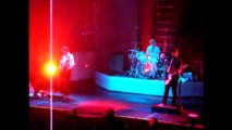 Muse - Map of the Problematique, Philadelphia Electric Factory, 08/04/2006