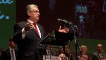 Frédéric Vigouroux le maire de Miramas annonce un projet à 300M pour le centre ville