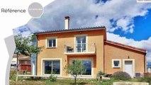 A vendre - Maison/villa - CONDRIEU (69420) - 6 pièces - 128m²