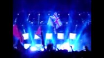 Muse - Knights of Cydonia, Leeds Festival, 08/27/2006