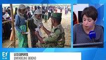 Rohingyas, l'impossible retour en Birmanie