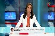 Chorrillos: Policía se encuentra tras los pasos de delincuentes que robaron peluquería