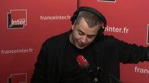 Ziad Doueiri, réalisateur, répond aux questions d'Ali Baddou