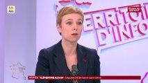 Grand Paris Express : Clémentine Autain dénonce « un vrai scandale »