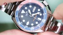 Part 1 of 3 Seiko 7S26 SKX Automatic Watch Service and Lubrication. Seiko 5