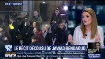 Jawad Bendaoud : son récit entre décontraction extrême et victimisation a déconcerté les parties civiles
