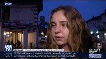 """Accident dans le Gers: """"J'ai eu vraiment peur, j'ai fermé les yeux"""", témoigne une collégienne présente dans le car"""