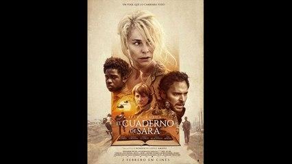EL CUADERNO DE SARA (2017) Spanish version