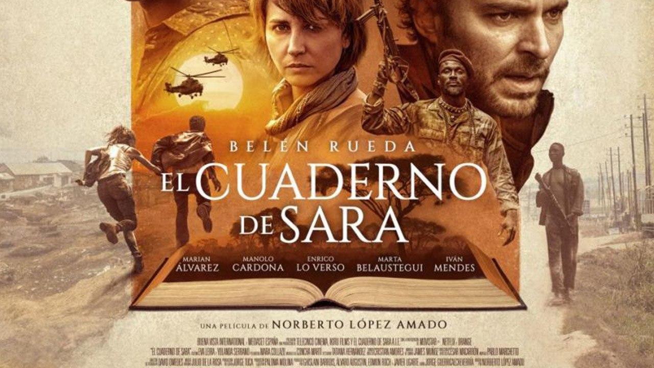 El Cuaderno De Sara 2017 Hd Gratis En Audio Latino Vídeo Dailymotion