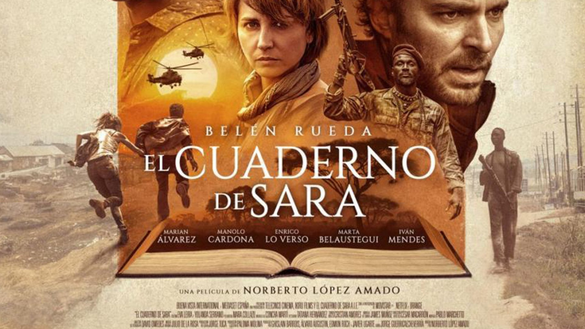 El Cuaderno De Sara 2017 Hd Gratis En Audio Latino Vídeo Dailymotion