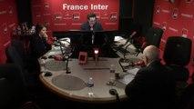André Grimaldi est l'invité de Nicolas Demorand et des auditeurs dans Interactiv'