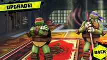 Teenage Mutant Ninja Turtles: Mega Mutant Battle pt1