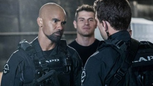 """""""Contamination"""" S.W.A.T. Season 1 Episode 12 (Full Watch)"""