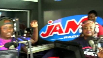 Audispectacle avec Kéimpoké sur Radio JAM (26 Jan 2018) (2)