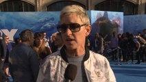 Celebrity Birthday: Ellen Degeneres