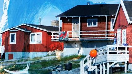 Les incontournables du Groenland par Petit Futé