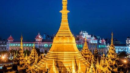 Les immanquables de Myanmar by Petit Futé