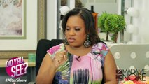 'Grey's Anatomy'  Chandra Wilson Dishes On Shonda Rhimes   After Show: Did Y'all See   MadameNoire
