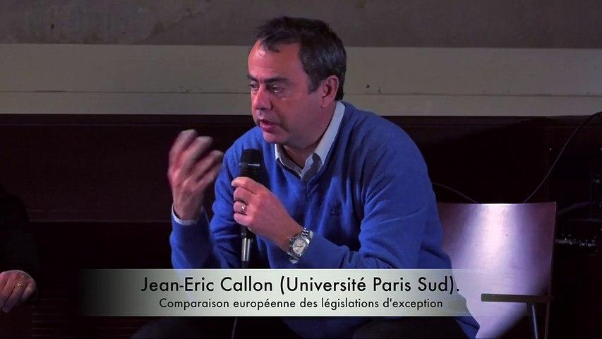 """Colloque Terra Nova - """"Y a-t-il une exception française ? Eléments de comparaison européenne"""""""
