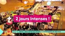 Sur Place aux Biennales Internationales du Spectacle (BIS) à Nantes