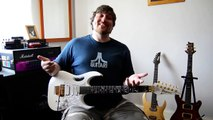 Ibanez Jem 7VWH Review - Through Line 6 Vetta II with Paul Glover
