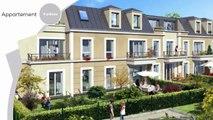 A vendre - Appartement neuf - ARGENTEUIL (95100) - 4 pièces - 69m²
