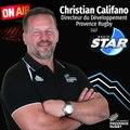 Christian Califano : interview Radio Star