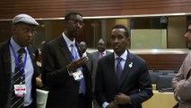 Somali Dışişleri Bakanı Awad: 'Türkiye'nin teröre karşı savaşını destekliyoruz' - ADDİS ABABA