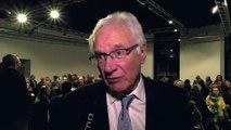 L'interview de Gaby Charroux, maire de Martigues, président du Pays de Martigues.