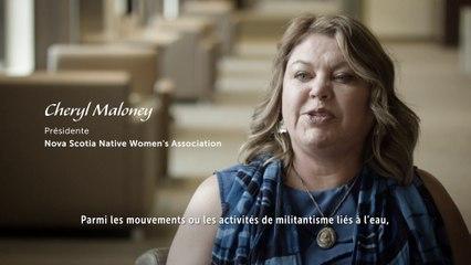 Les femmes autochtones font entendre leur voix