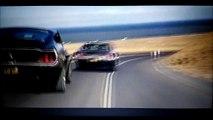 Bullitt - Car Chase scene