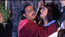 Gulshan Grover Seducing Hot Kunika   Qila   Romantic Scene   Bollywood Movie   Dilip Kumar Rekha Mukul Dev Mamta Kulkarni
