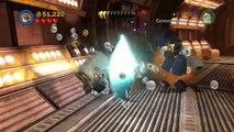 LEGO Star Wars İ: The Clone Wars Walkthrough - Part 16 - Blue Shadow Virus