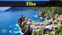 Top Tourist Attractions Places To Visit In Italy | Elba Destination Spot - Tourism in Italy