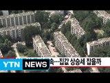 [YTN 실시간뉴스] 부동산 투기 단속...집값 상승세 잡을까 / YTN