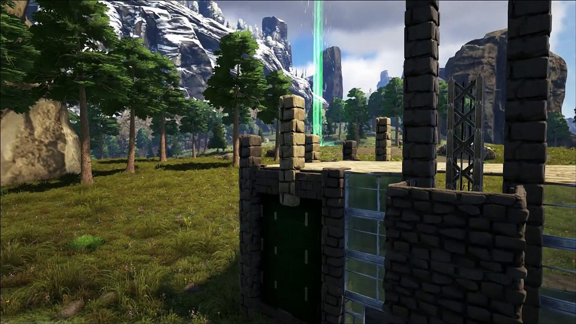Ark Elevator Workshop Build Guide :: Elevator Base Building Tutorial :: How  To Build - UniteTheClans