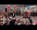 Prezydent Andrzej Duda dosadnie odpowiada na zachodnie kłamstwa o marszu 60 tys. nazistów