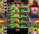 WWE Supercard #123 (2.23) 1 Sting, 2 Sting, Red Sting, Blue Stings!!!