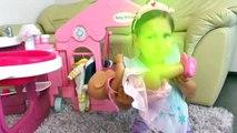 Bad Babies Learn colors Baby Crying Baby Dolls Are you sleeping song Nursery Rhymes Songs children-2jKq0vIEpRc